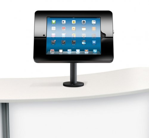 Eurostand iPad Mounting Enclosure
