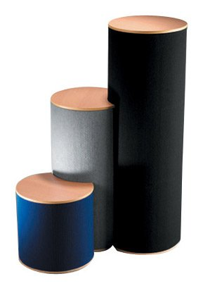Multi-Height Nest Plinths