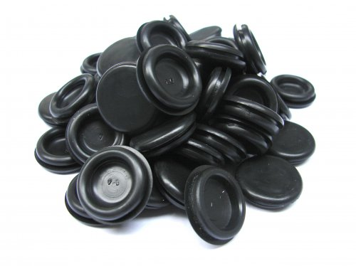 Twist Base Rubber Grommits