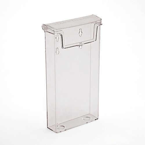 1/3rd A4 DL Portrait Outdoor Leaflet Holder