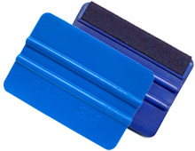 Vinyl Application Squeegees