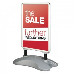 Large Forecourt Signs
