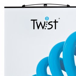 Replacement Twist Graphics
