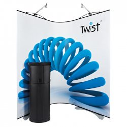 Twist Banners